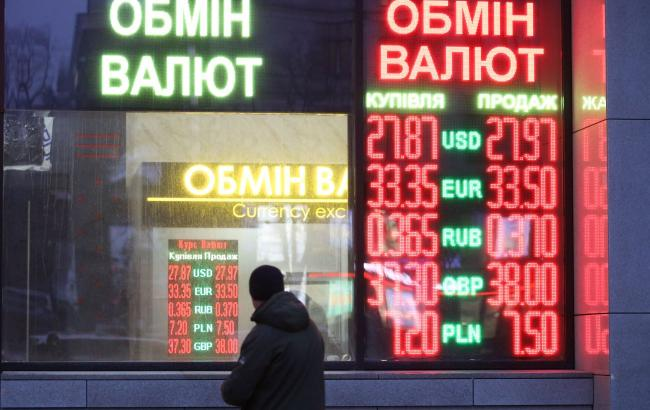 Ситуация на валютном рынке: спрос превышает предложение
