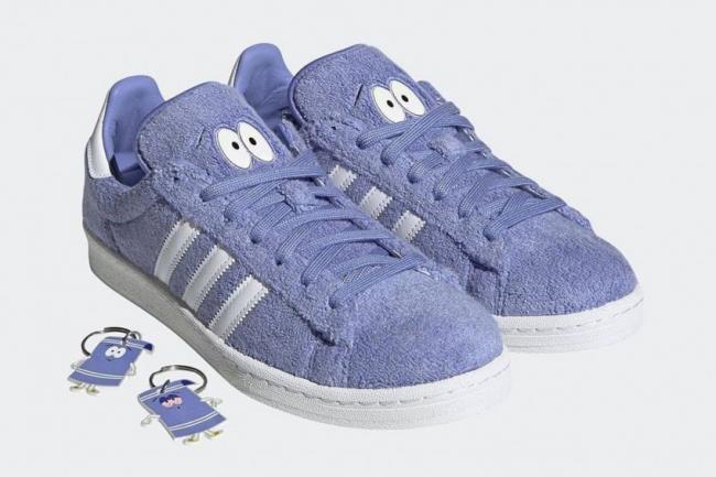 Adidas выпустит кроссовки с Полотенчиком из «Южного парка» (ФОТО)