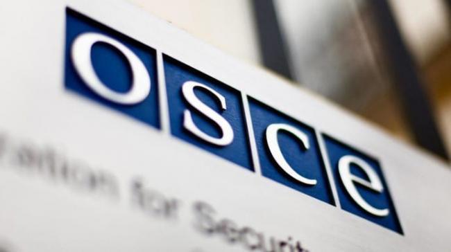 Страны ОБСЕ осудили концентрацию российских войск возле границы с Украиной и требуют объяснений