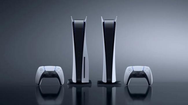 Sony выпускает первое крупное обновление прошивки для Playstation 5