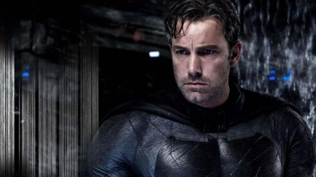 В «Бэтмене» Бена Аффлека планировали убить известных героев
