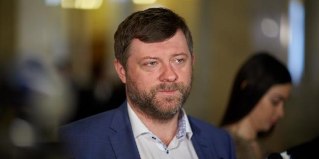 """Глава партии """"Слуга народа"""" назвал главные итоги двух лет президентства Зеленского"""