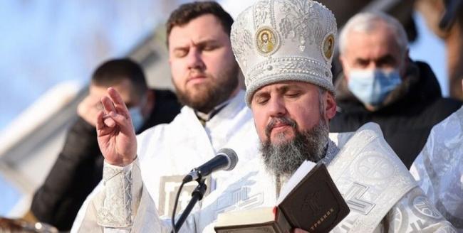 Как будут работать храмы на Пасху: митрополит Епифаний назвал карантинные ограничения