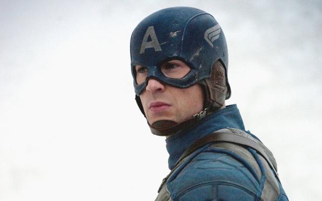 """Стало известно, кто будет сценаристом нового фильма о """"Капитане Америка"""""""