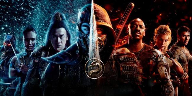Новый фильм Mortal Kombat лидирует в американском прокате