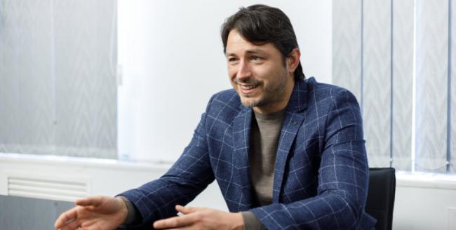 """Сергей Притула хочет возглавить партию """"Голос"""""""