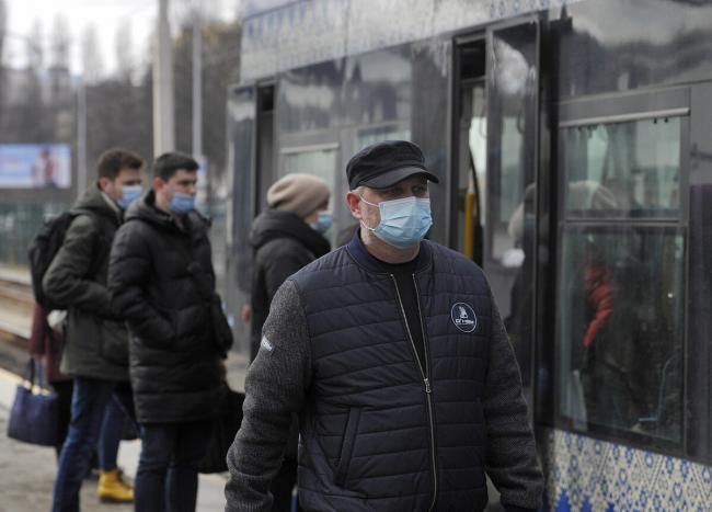 Локдаун в Киеве: стало известно, когда могут ослабить ограничения