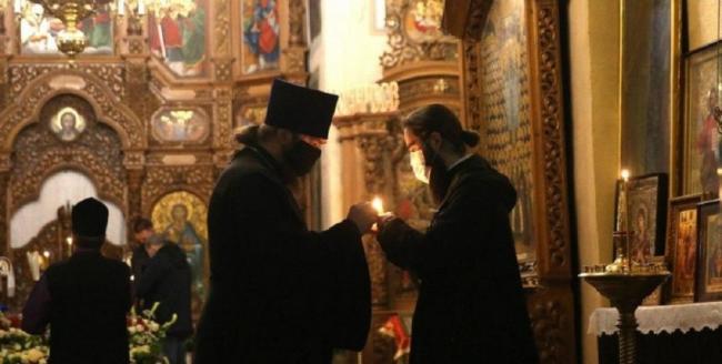 Карантин на Пасху: Степанов заявил о введении дополнительных запретов в храмах