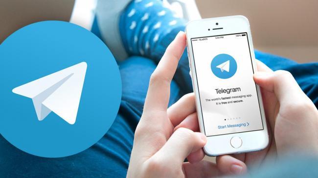 Telegram анонсировал появление групповых видеозвонков