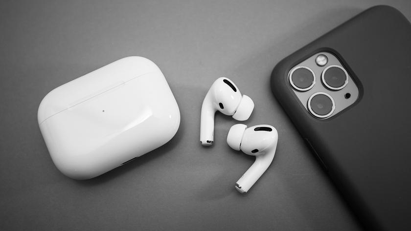 Apple представит беспроводные наушники AirPods 3 в ближайшие недели