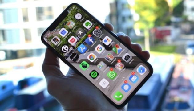 Apple второй раз за неделю обновила «операционку»