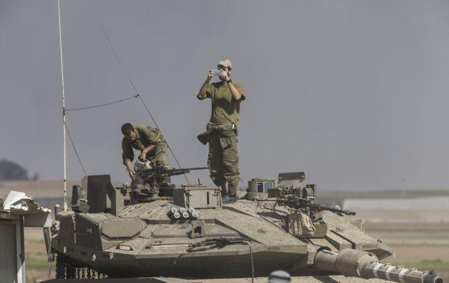 Израиль заявил о ликвидации командиров кибер-войск ХАМАСа