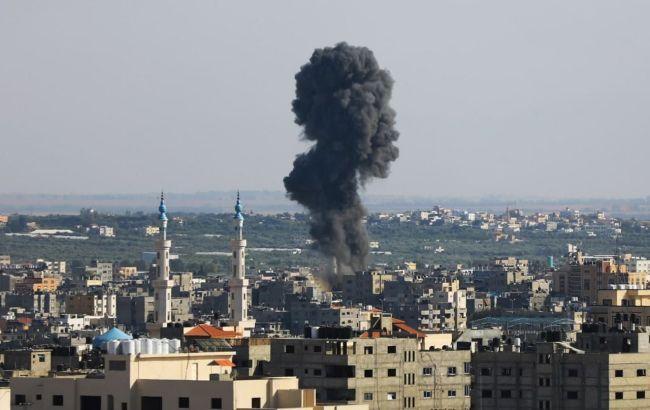 Ситуация на Ближнем Востоке обостряется