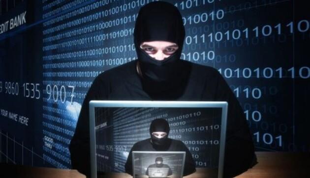 СБУ фиксировала увеличение хакерских атак в период скопления войск РФ у границ