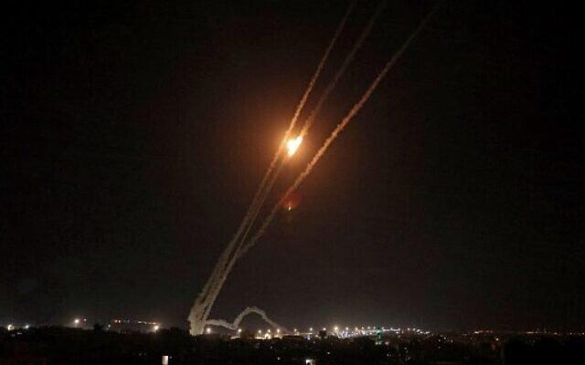 Новая фаза палестино-израильского конфликта длится уже неделю. Погибли 200 человек, разрушены десятки зданий