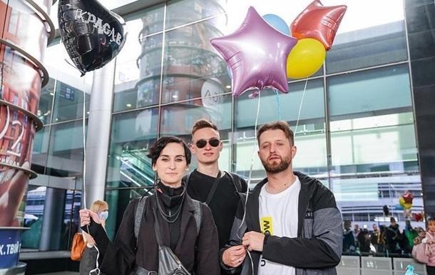 Песня участников Евровидения от Украины попала в топ-10 мирового чарта iTunes