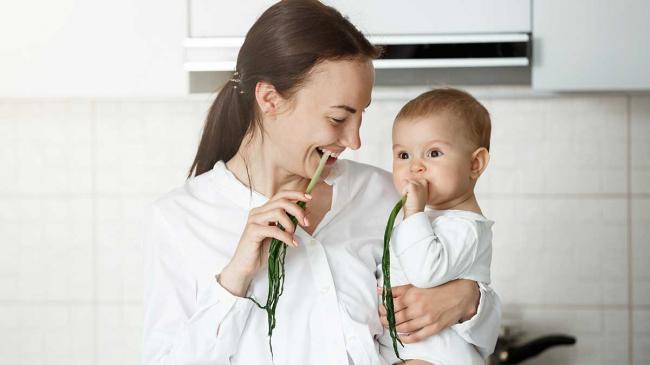 Зеленый лук: названа неожиданная польза популярного продукта