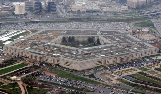 Пентагон рассмотрит любой запрос Украины на военную помощь