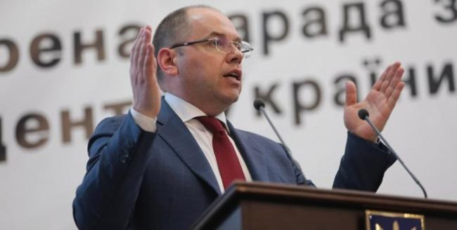 В Украине реально вакцинировать от COVID-19 по 10 млн человек в месяц, - Степанов