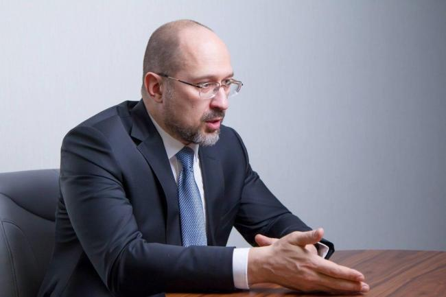 Шмыгаль сказал, когда в Украине могут смягчить адаптивный карантин