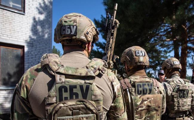 СБУ: Две трети границы уязвимы для вторжения