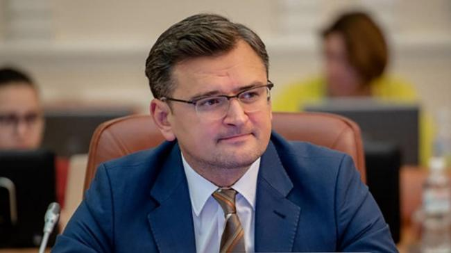 Глава МИД Украины заявил, что угроза на границе с Россией не миновала