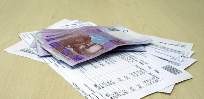 Украинцы назвали долю коммуналки в своих расходах во время отопительного сезона