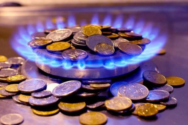 Кабмин отказался от регулирования цен на газ