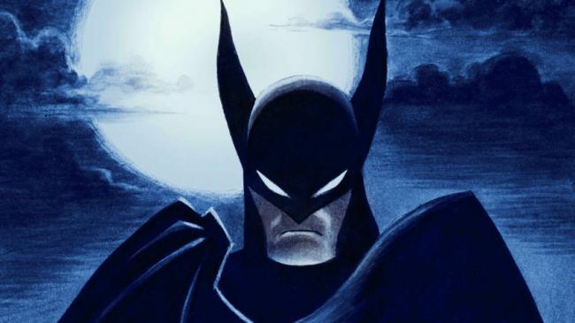 На HBO Max выйдет новый мультсериал про Бэтмена