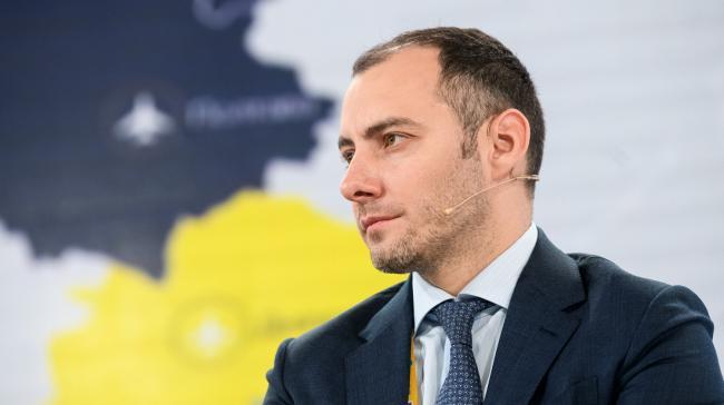 Верховная Рада назначила нового министра инфраструктуры Украины