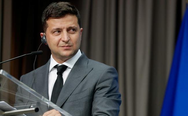 Закон об олигархах будет опубликован на следующей неделе, - президент Украины