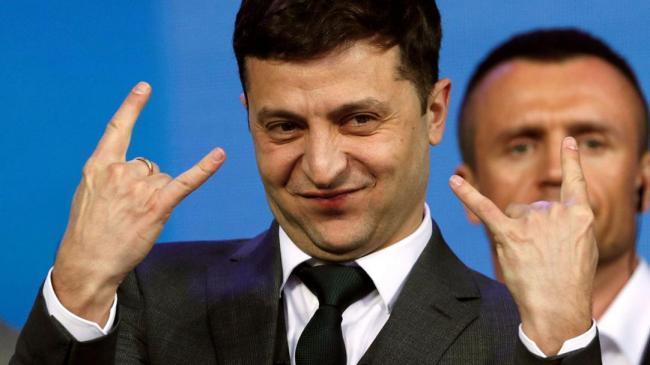 """Президент Украины пояснил, когда закончится """"эпоха бедности"""""""