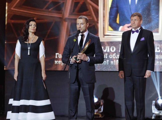 «Четверть века высокой миссии». Награждение победителей 25-й юбилейной общенациональной премии «Человек года-2020»