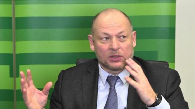У экс-главы правления «ПриватБанка» Дубилета есть гражданство Израиля. В Украине его объявили в розыск