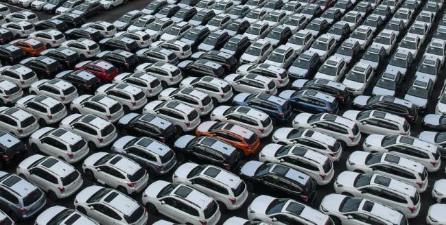 Bloomberg прогнозирует резкое подорожание автомобилей