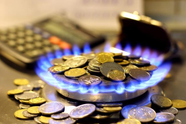 Поставщики назвали базовые годовые цены на газ