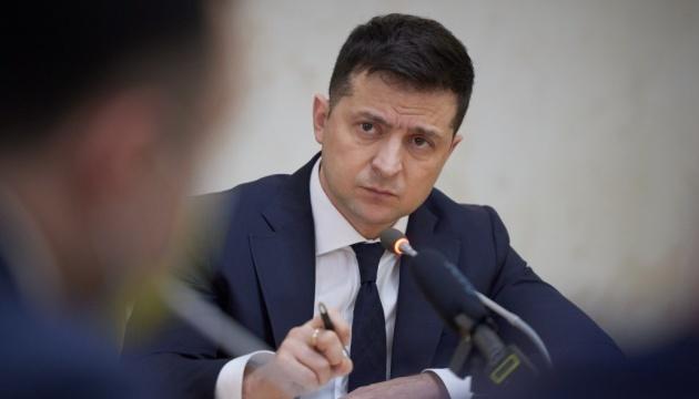 У Украины может быть план «Б», который поможет вступить в НАТО - Зеленский