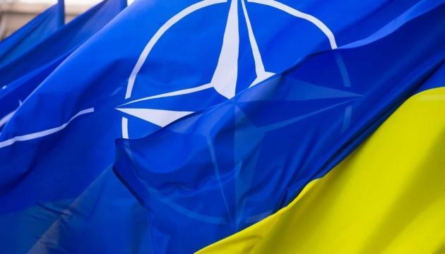Правительство утвердило план мероприятий годовой нацпрограммы Украина-НАТО