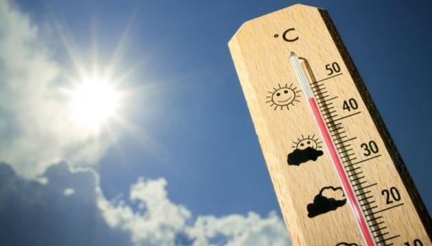 Украина из-за изменений климата переходит в зону сверхвысоких температур - ученые