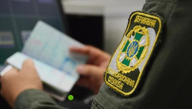 В среду заработают три пункта пропуска на границе с Польшей