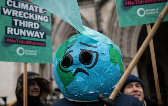 Названы сокрушительные последствия для человечества из-за изменения климата
