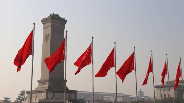 Украина и Китай работают над безвизом