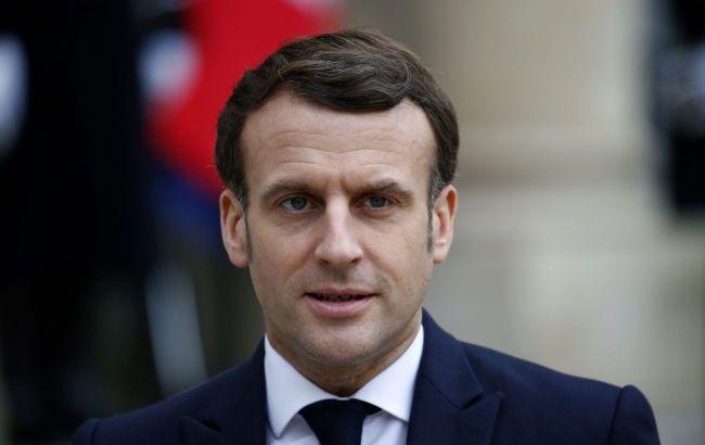 Партия Макрона потерпела неудачу на региональных выборах во Франции