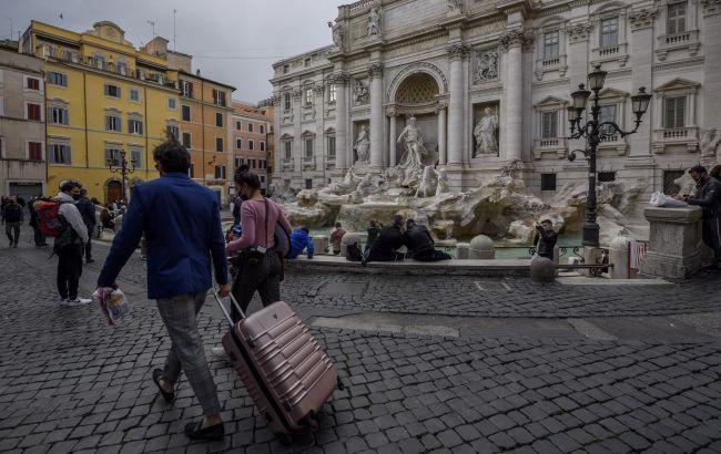 Италия отменила почти все карантинные ограничения