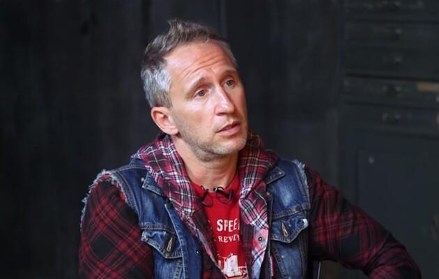 В Украину на три года запретили въезд российскому актеру и телеведущему