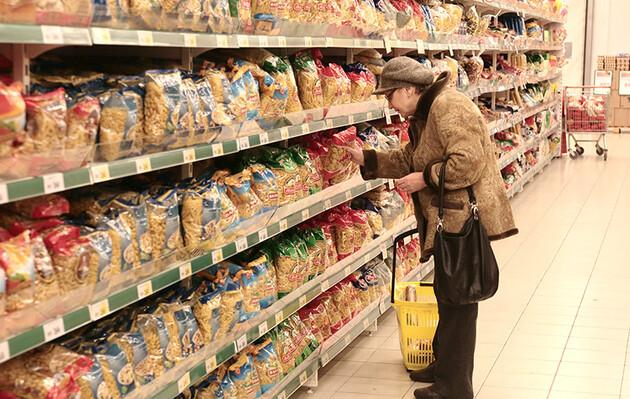 Потребительские настроения в Украине ухудшились