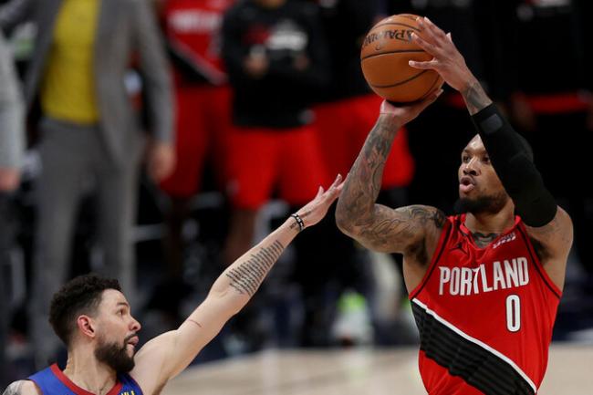 В NBA установили новый рекорд по трехочковым попаданиям в матчах плей-офф