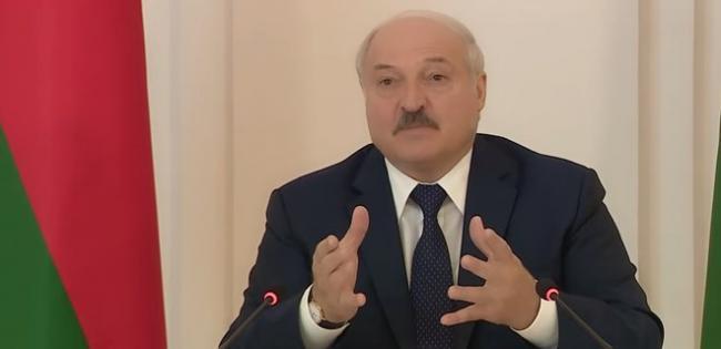 Украина пригрозила Беларуси новыми санкциями после слов Лукашенко о полетах в Крым