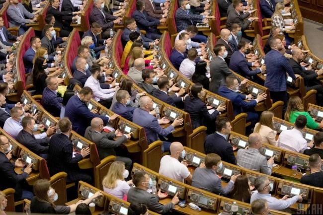 Наказание за военные преступления: Рада разблокировала подписание закона