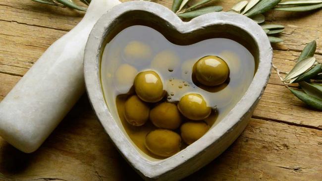 Ученые назвали лучшее масло для профилактики сердечного приступа